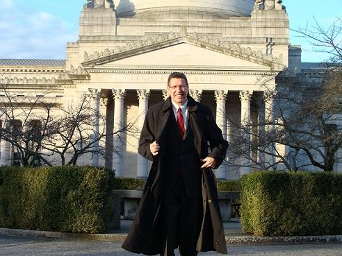 Timeshare Attorney John Abrams